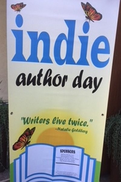 2017 Indie Author Day