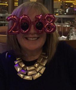 Penny S. Tee Happy New Year!