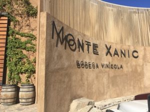 Monte Xanic Winery