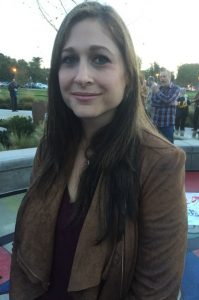 Jenna Gerstner