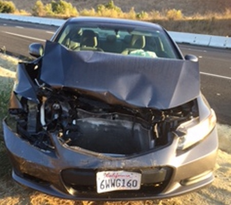 .car accident honda civic 451x400