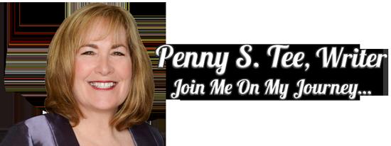 Penny S. Tee, Writer